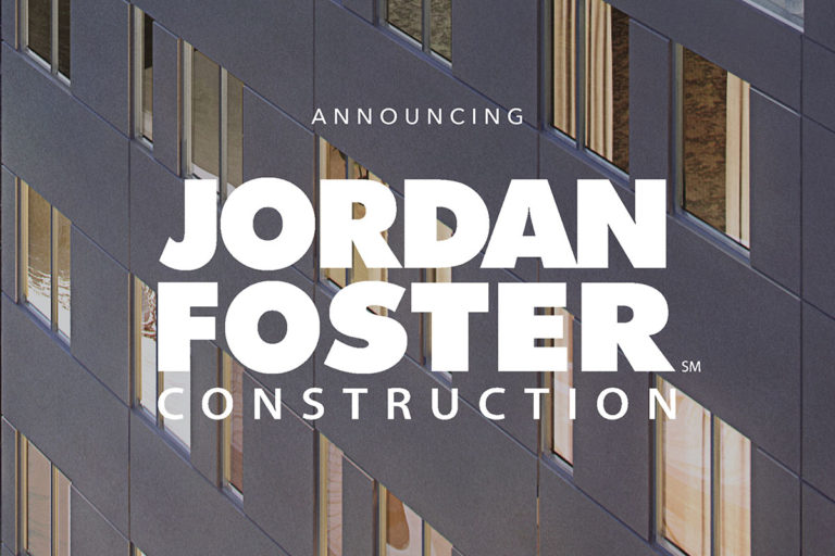 DC Partners Names Jordan Foster Construction as General Contractor