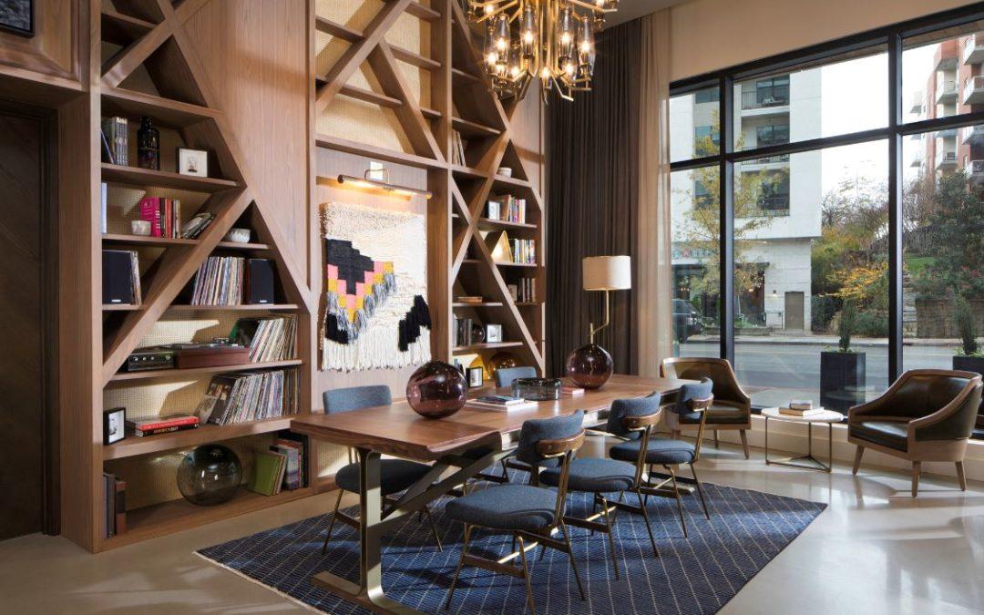 Thompson Hotels wins Best Luxury Hotel by Money Magazine