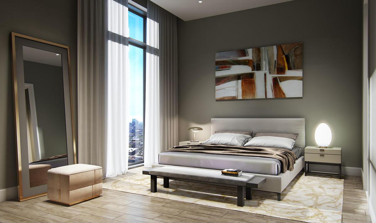 ARTS residence Frida bedroom cam3 011218